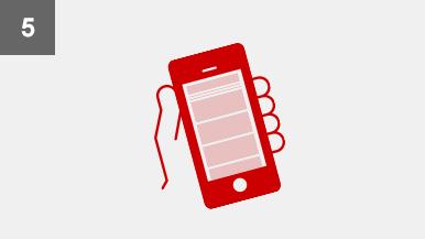 Travel Buddy app | LNER