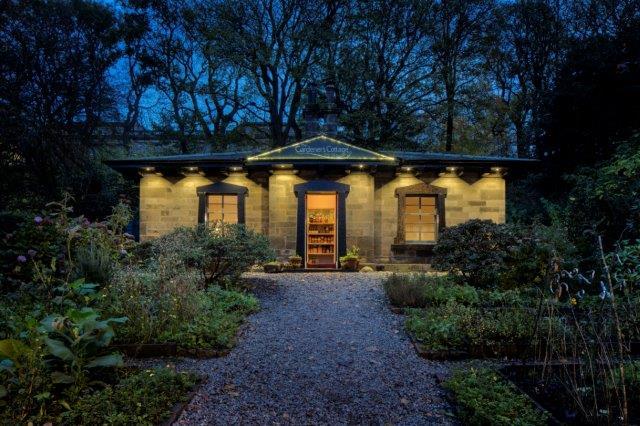 The Gardener's Cottage