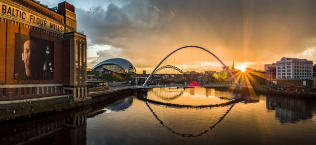 Great Exhibition of the North