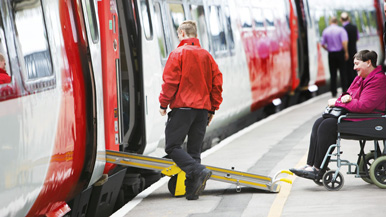 Make The Most Of Your Train Travel | LNER