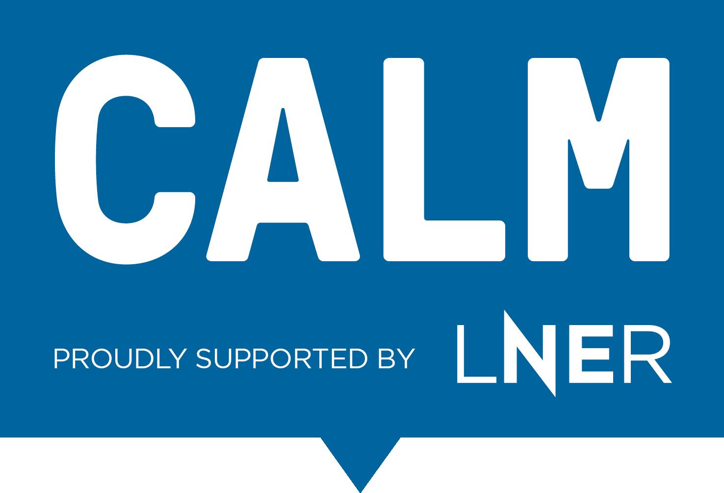 CALM logo