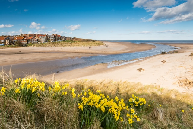 Alnmouth