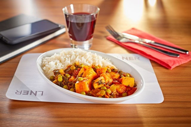 Spinach, pea and sweet potato curry - LNER new menu.jpg