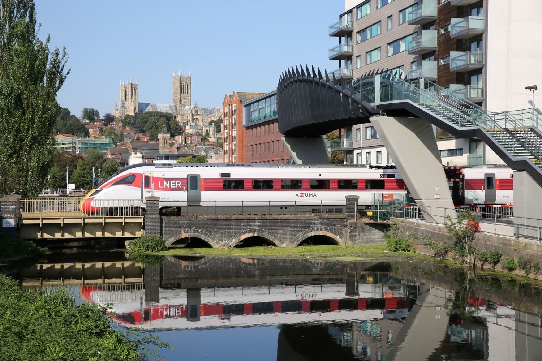 Azuma Services Transform Travel to Lincoln