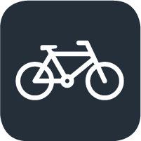 Bikes onboard