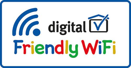 Friendly Wi-Fi