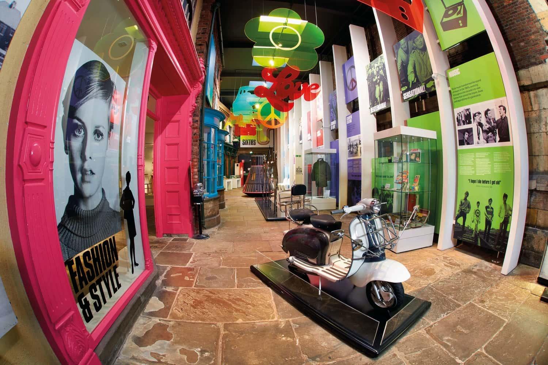 York 60's Exhibition