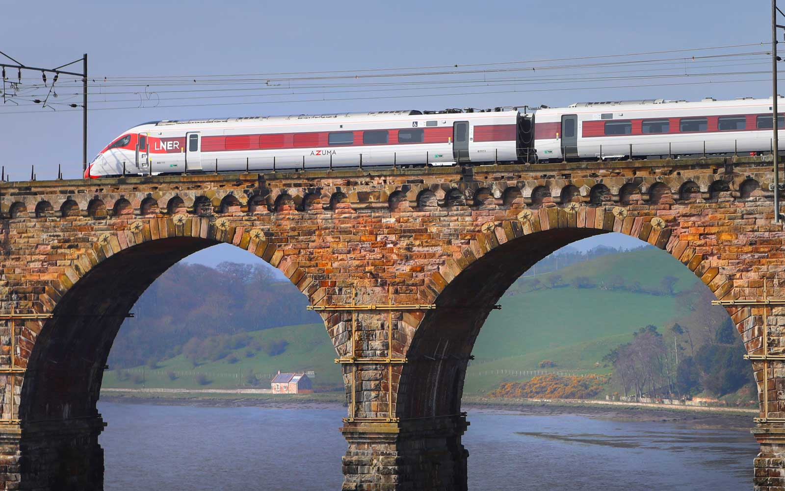 LNER offers standard Flybe staff and customers free travel