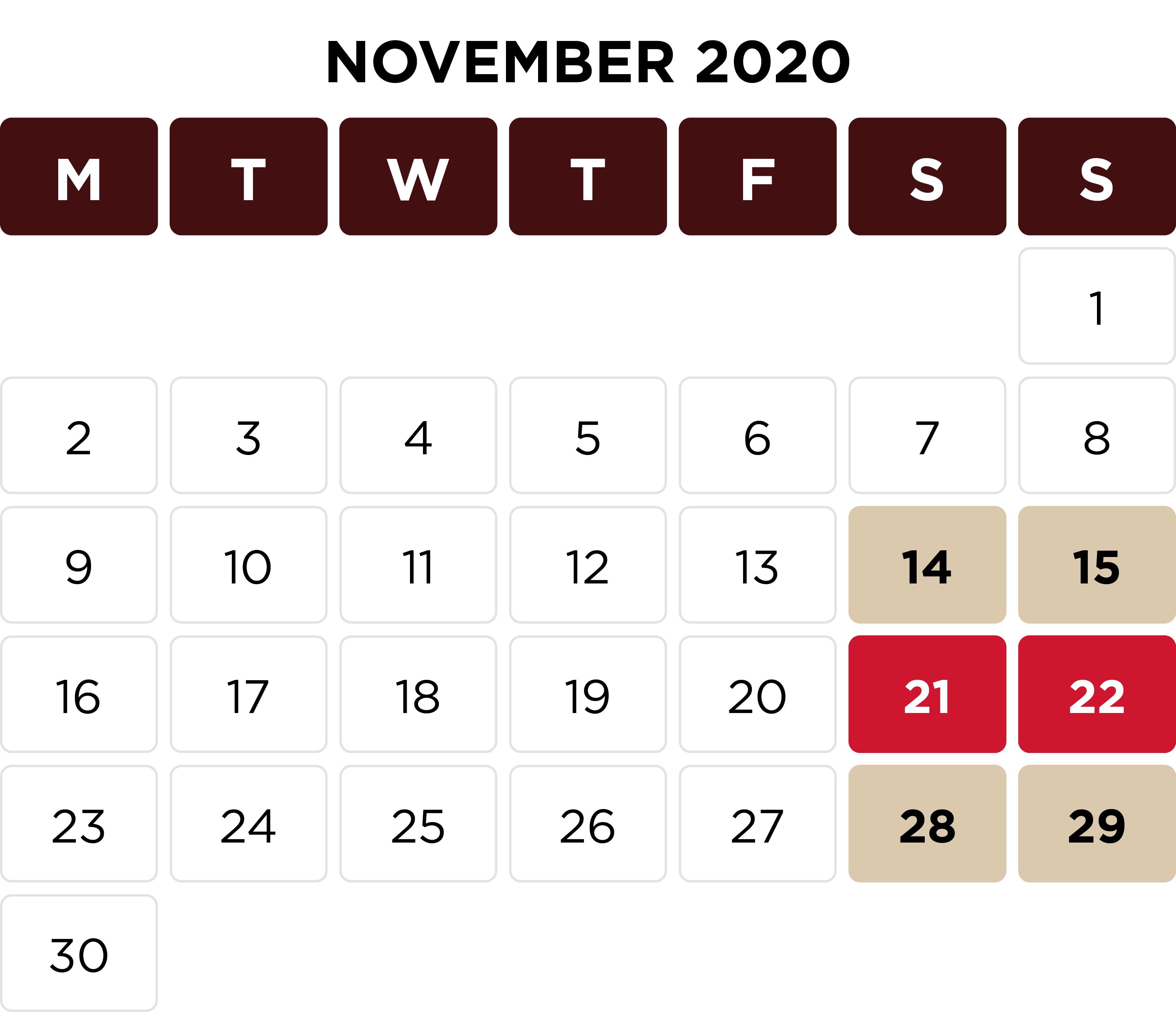 LNER1078 East Coast Upgrade 2020-21 Dates - Web Graphic Month Supply 800x688px - 01 November 2020.png