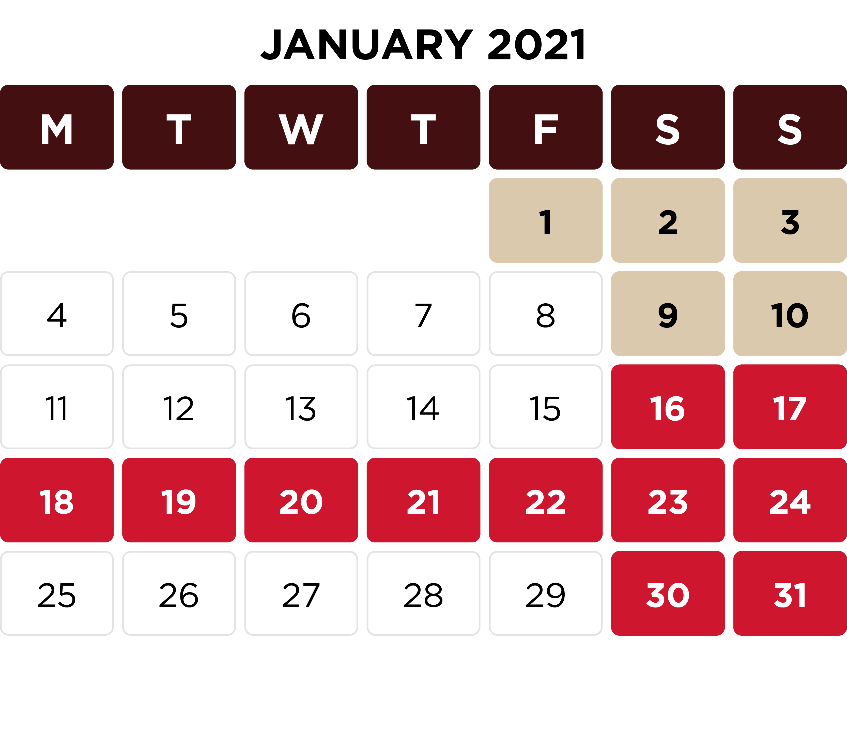 LNER1078 East Coast Upgrade 2020-21 Dates - Web Graphic Month Supply 800x688px - 03 January 2021.png