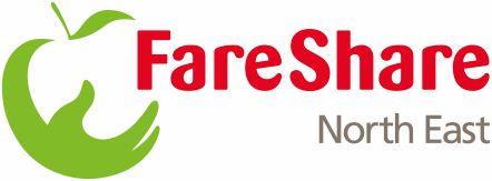 FairShare North East logo