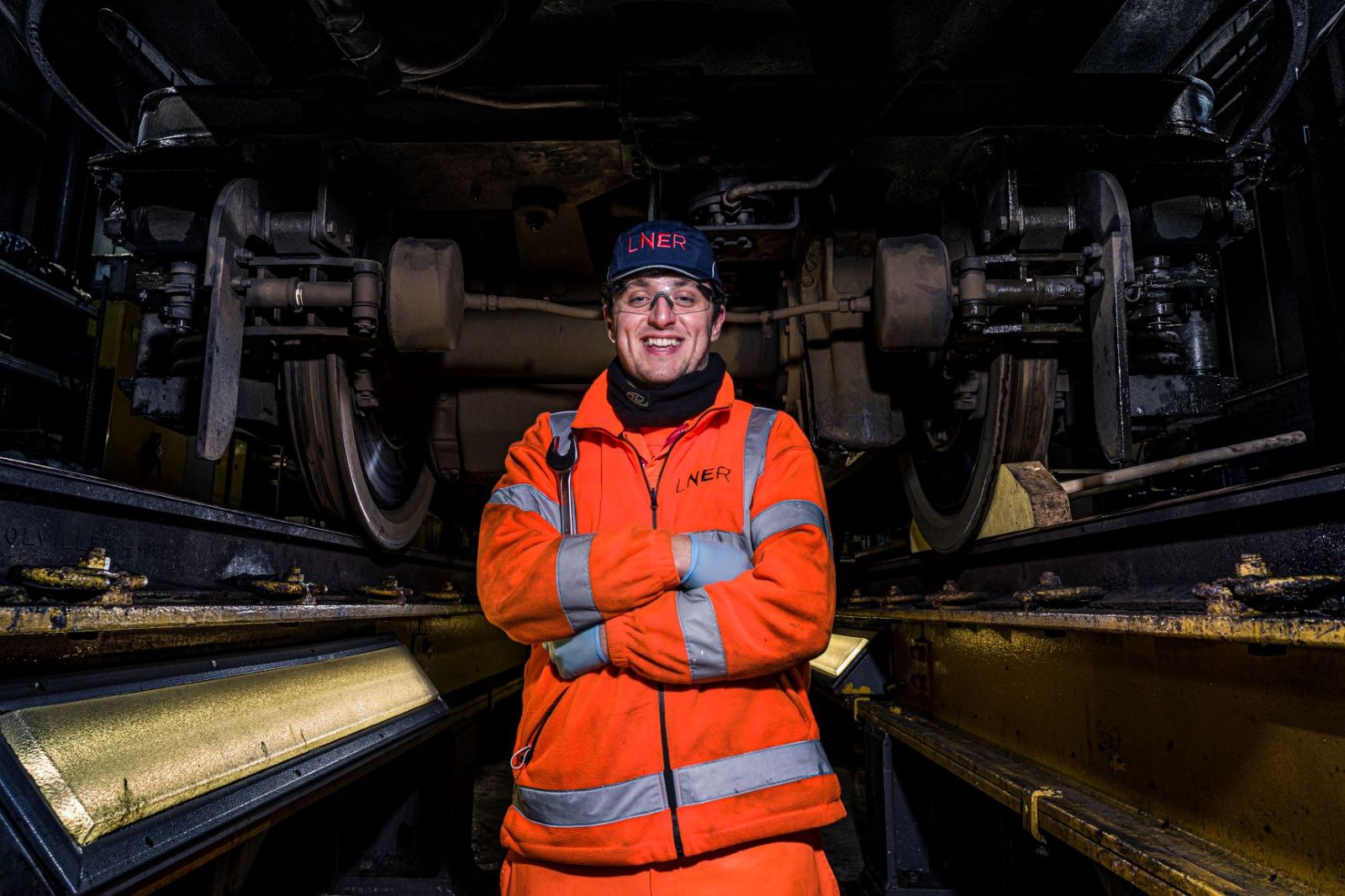 Jonathan Cornally - LNER Apprentice Engineer.jpg
