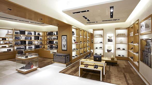 Louis Vuitton Edinburgh