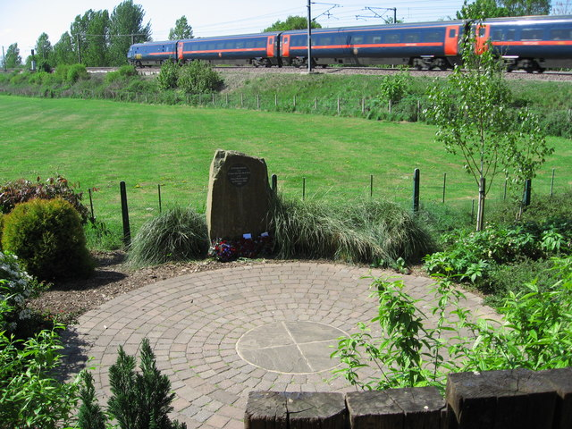 Great Heck Rail Disaster 20 Year Anniversary