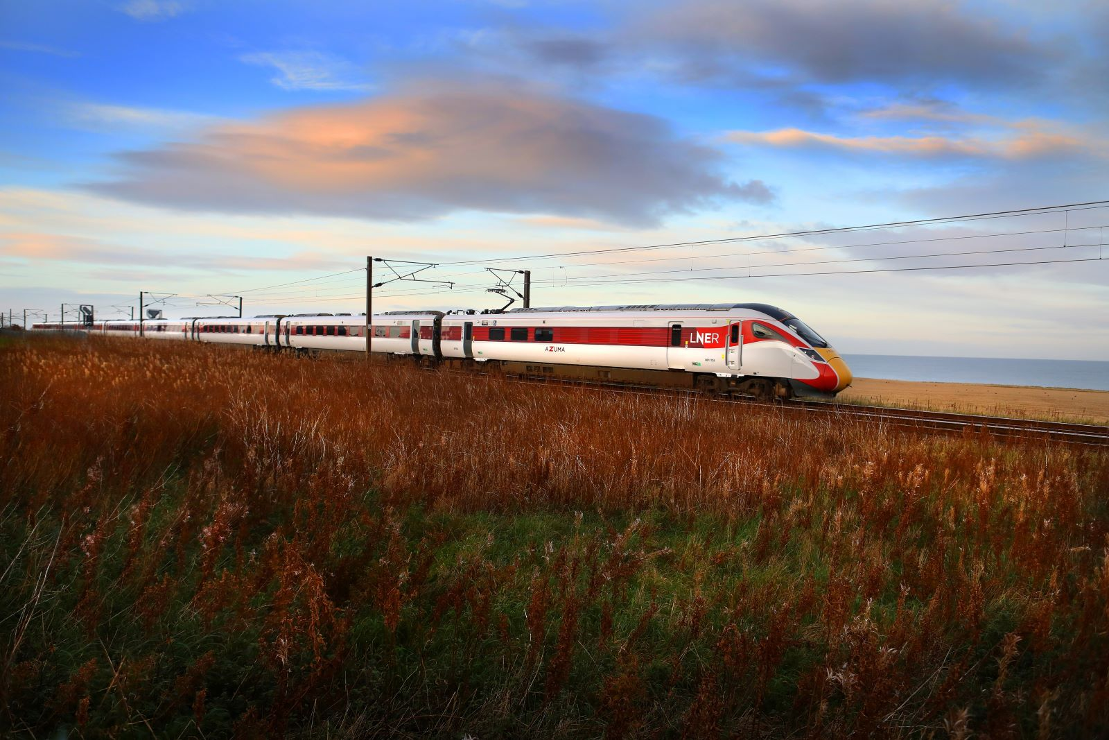 Communities Encouraged To Apply For Share Of LNER Funding