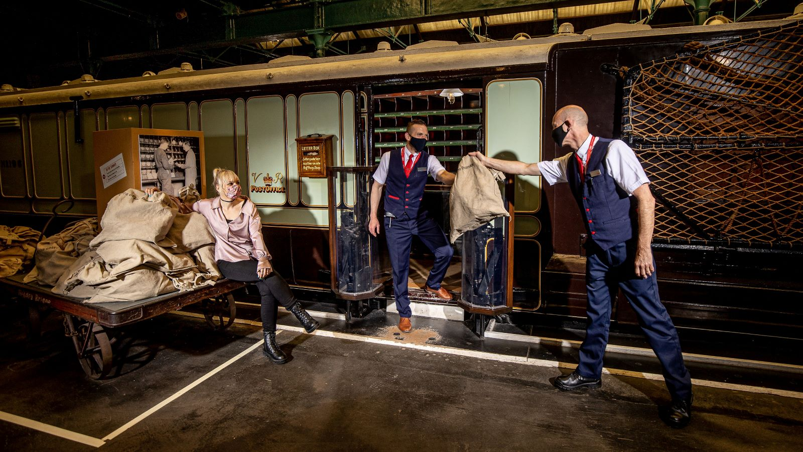 Lasting Friendships As LNER's 'Letter To A Friend' Marks Its First Year