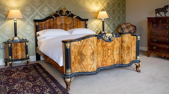 Gray's Court Hotel York