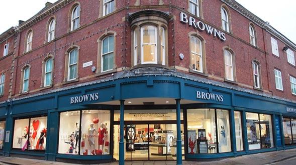 Browns York