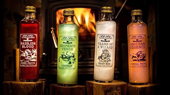 The Potions Cauldron York