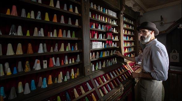 The York Ghost Merchants
