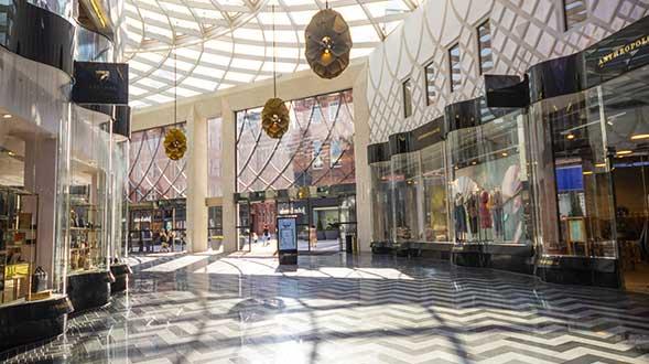 Victoria Gate Shopping Leeds