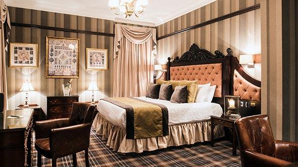 The Vermont Hotel Newcastle