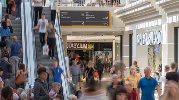 Metro Centre Newcastle