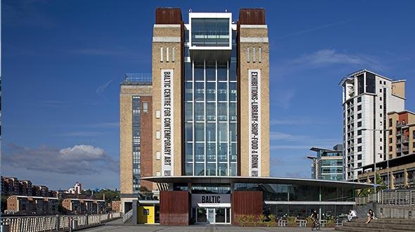 The Baltic Newcastle