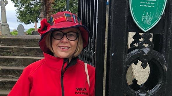 Walk Inverness
