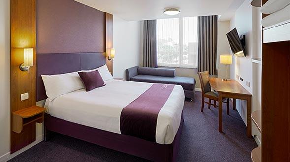 Premier Inn - Riverside