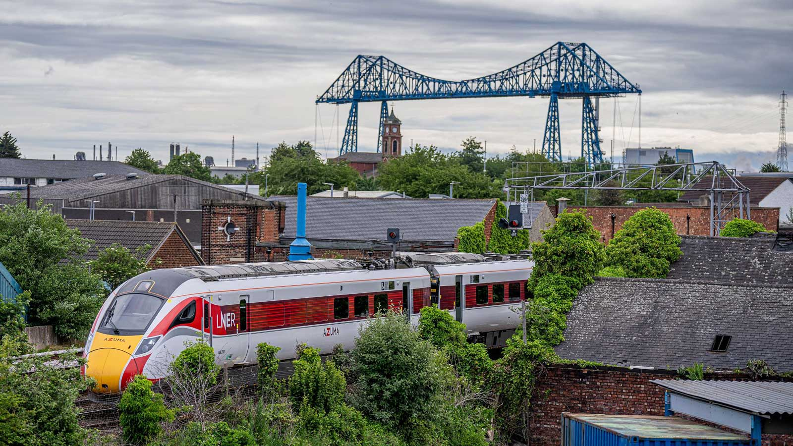 Date set for new LNER direct services between Middlesbrough and London