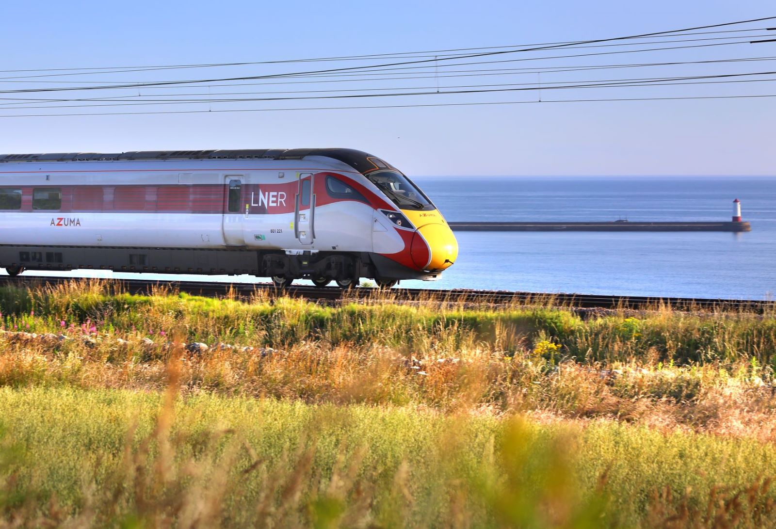 LNER Launches Sensational Seat Sale With Tickets From £5