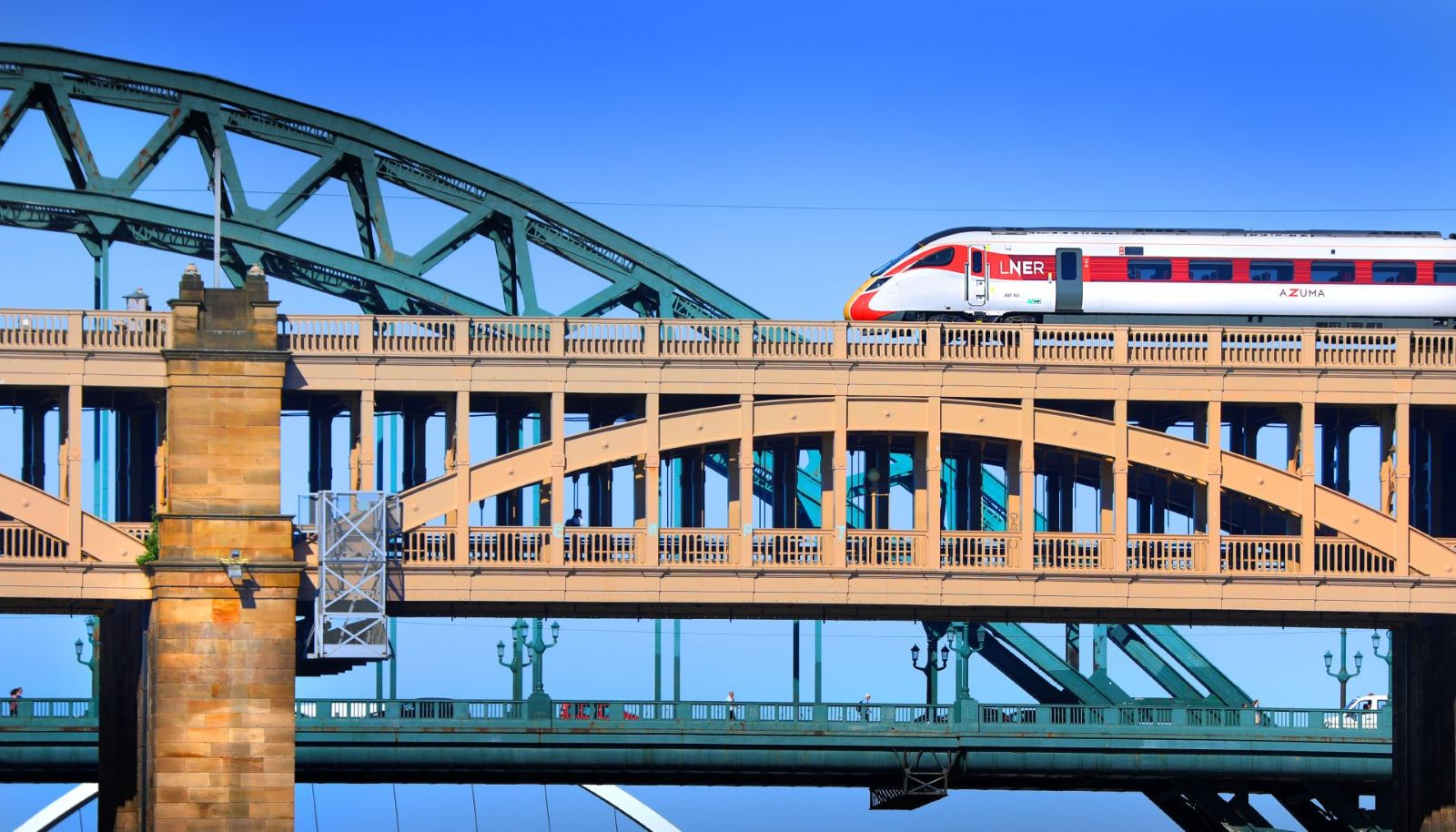 LNER Running Extra Trains For Great North Run
