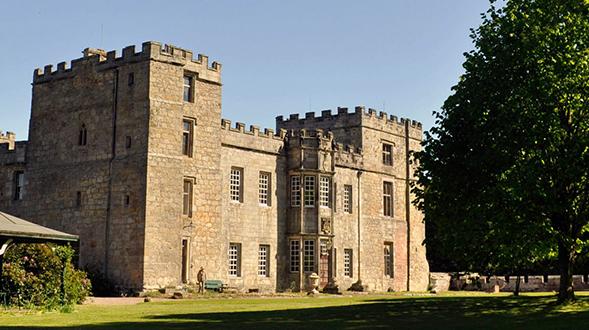 Chillingham Castle Ghost Tour